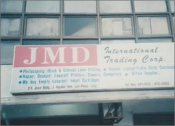 Old JMD 2
